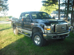 2009 Ford F-250   4X4,  6.4 Diesel  Ext-cab short-box $ 15,500.
