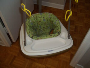 Graco Bumper Jumper