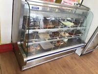 Legend Refrigerated Machine Display