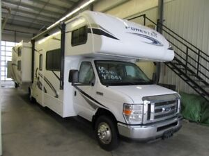 2019 Forest River RV Forester LE 3251DSLE Ford