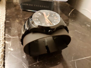 Brand new, in the Box Armani Exchange Men's Watch