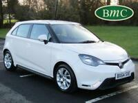 2015 MG MG3 1.5 VTi-Tech 3Form Sport 5dr