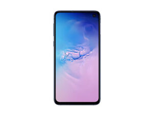 BRAND NEW SEALED UNLOCKED SAMSUNG GALAXY S10e 128GB BLACK