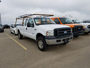 2007 Ford E-250 Pickup Truck For Sale - $7995
