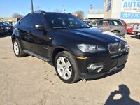 2009 BMW X6  ---- FINANCING AVAILABLE --- $0 DOWN
