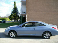 2007 Toyota Solara SE Coupe (2 door) - Contact for price