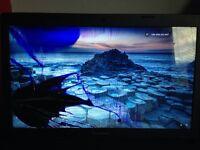 Lenovo G505 Laptop PC spares/repairs (damaged screen)