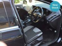 2014 Ford Focus 2.0 TDCi 163 Zetec S 5dr Powershift Estate ESTATE Diesel Automat