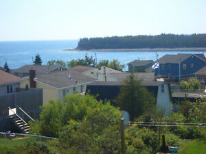 Oceanview Short Term Room, Eastern Passage, NS