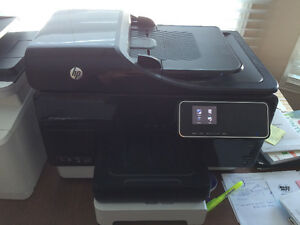 Imprimante HP 8500 Wifi
