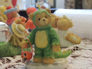 Large quantity of Cherished Teddies for sale too many to list!! Peterborough Peterborough Area image 1