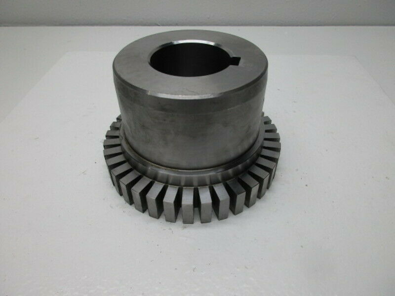FALK 1080T 2.1250 COUPLING * USED *