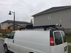 Roof Rack for GMC Savana Kingston Kingston Area image 4