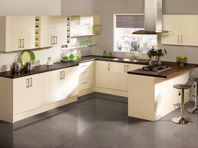 Wickes Costa Rica Kitchen Units New Still In Boxes 163 100