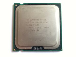 High End Intel Core 2 Quad Q9650 CPU 3.0Ghz/12MB/FSB1333/LGA775