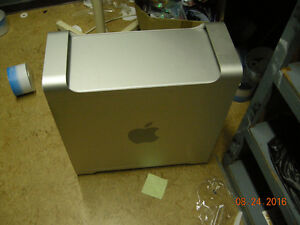 Mac G5 Non Intel CASE!
