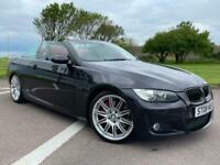 2008 BMW 3 Series 3.0 330d M Sport 2dr Convertible Diesel Automatic