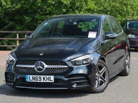 image for 2019 Mercedes-Benz B Class B180 AMG Line 5dr Auto Hatchback Petrol Automatic