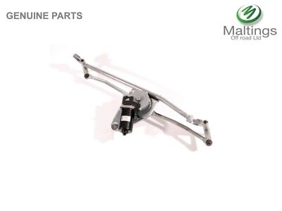range rover l322 front wiper motor and linkages BRAND NEW lr035813 2002-2012 LR