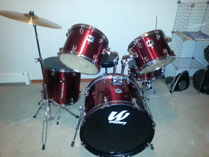 Westbury drumset for sale
