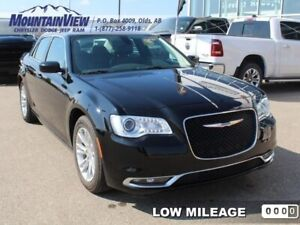 2017 Chrysler 300 Limited  - Leather Seats -  Bluetooth
