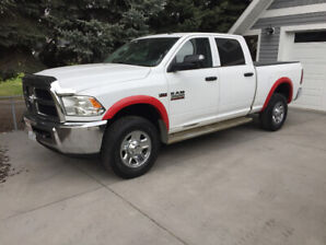 2014 dodge 3500 for sale