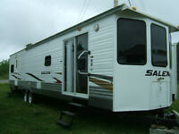 40' Salem by Forest River