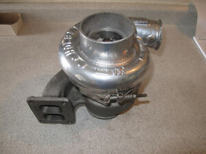Rebuilt 1998- Volvo Truck, Industrial HT60 Turbocharger 3537074 Yellowknife Northwest Territories image 4