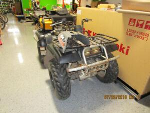 Yamaha  Kodiac 4x4