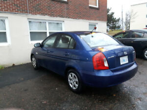 Hyunday Accent 2007  1850$