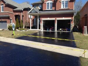 Driveway Sealing Kawartha Lakes Peterborough Area image 5