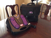 THUMPER PROFESSIONAL BODY MASSAGER FOR SALE