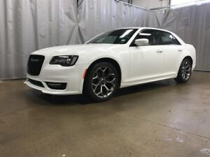 2017 Chrysler 300 S RWD/CAR/LOW KILOMETERS