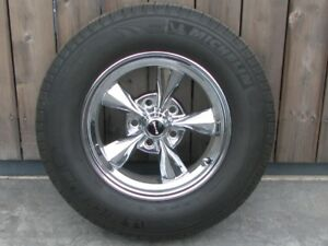 Set of Four Michelin Defender Tires