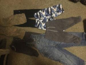 Boys Pants Carter's/OshKosh