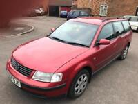 1999 Volkswagen Passat 1.8 20v Turbo Sport, VERY GOOD CONDITION