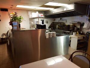 Established Restaurant With property In Downtown Belleville Kingston Kingston Area image 5