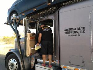 Auto Shipping USA TO CANADA