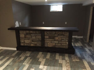 Ugly Fireplace Call Jason from Creative Carpentry Windsor Region Ontario image 5