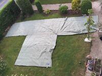 Outwell Idaho XL Tent Carpet