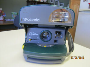 New and used Polaroid Cameras for sale. Strathcona County Edmonton Area image 4