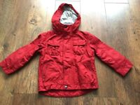 jasper conran coat age 4, great condition, collection Stamshaw