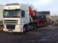 Car / Truck / Tractor / Plant / Heavy Haulage Transportation