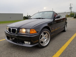 BMW 318IC  Convertible 1995 pour 1995$
