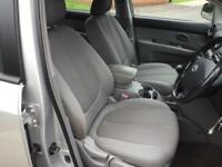 2008 KIA CARENS 2.0 CRDi SR 5dr 7 Seats