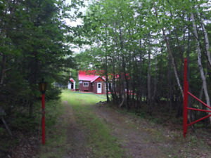 Cabin for Sale- Sheffield Lake Newfoundland- $78,000