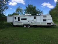 Priced to sell 2006 keystone outback