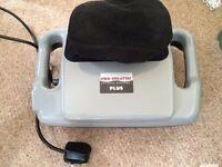 Portable Massager Plus PRO SHIATSU