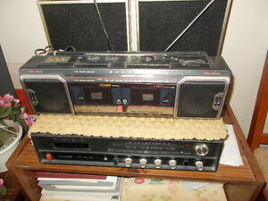Various Organ, Home Stereo, Portable Stereo, Lamps,