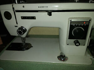 Newhome Vintage sewing machine